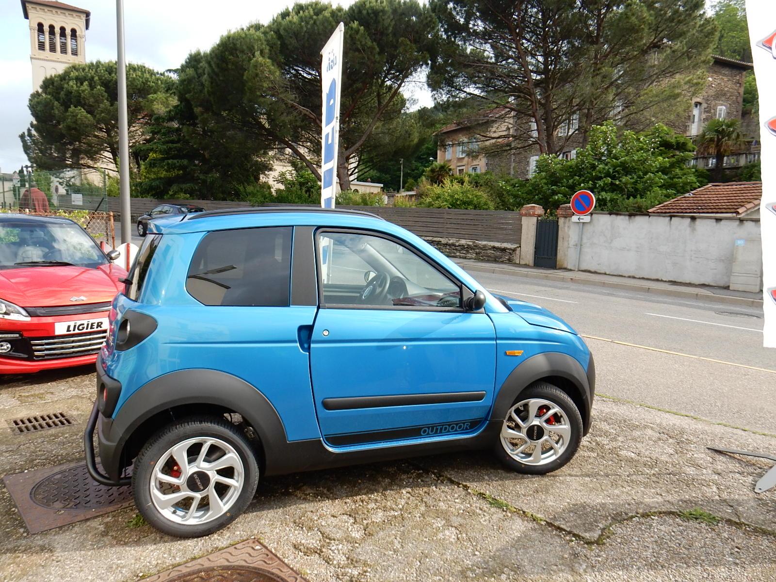 garage vittoz - ad expert - microcar ligier